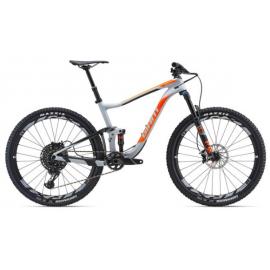 Celoodpružený horský bicykel GIANT ANTHEM ADVANCED 1