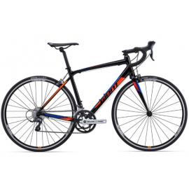Pánsky cestný bicykel GIANT CONTEND 3 2017