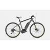 Elektrobicykel GHOST SQUARE Cross B 2.9  grey/black 2018