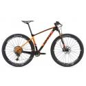 Pevné horské bicykle