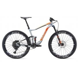 Celoodpružené horské bicykle
