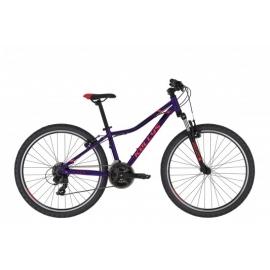 """Kellys Naga 70 purple 26"""" 2021"""