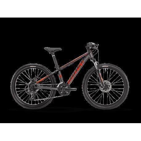 Ghost Kato Essential 24 Dark Silver/Red/Orange 2021