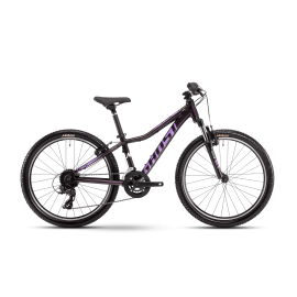 "Ghost Lanao Base 24"" Purple/White"