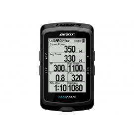 Cyklopočítač Giant Neostrack GPS