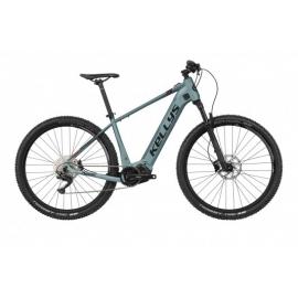 Kellys Tygon R50 Blue 720 Wh 2021
