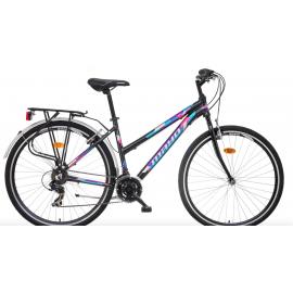 Trekingový bicykel MAYO XR FIT TREK LADY 18 2017