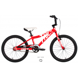 Detský bicykel Kellys Trick