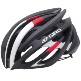 GIRO Aeon Mat Black/Red M