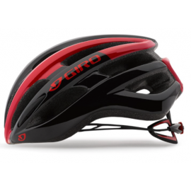 GIRO Foray Red/Black L