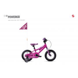 """Ghost Powerkid AL pink/violet (12"""") 2019"""