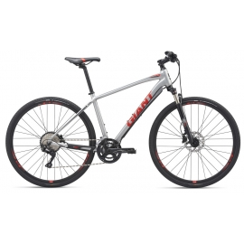 Pánsky krosový bicykel GIANT ROAM 0 DISC