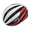 Prilba Giro Synthe white/red M