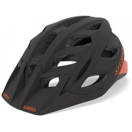 Prilba Giro Hex black/orange L