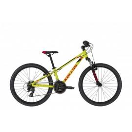 "Kellys Kiter 50 neon yellow (24"") 2020"