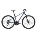 Dámské krosové bicykle