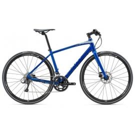 Fitnes bicykle